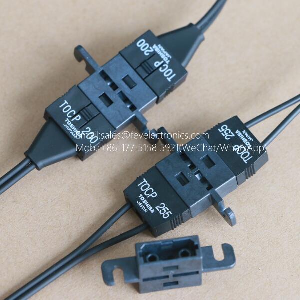 TOCP255 TOCP 255 Toshiba Optical Fiber Cable
