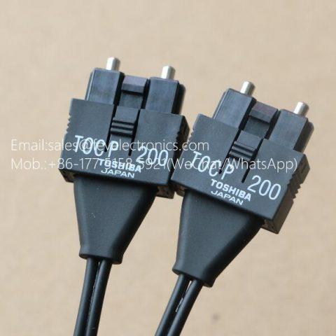 TOCP200 Toshiba Optical Fiber Cable JIS F05 F07
