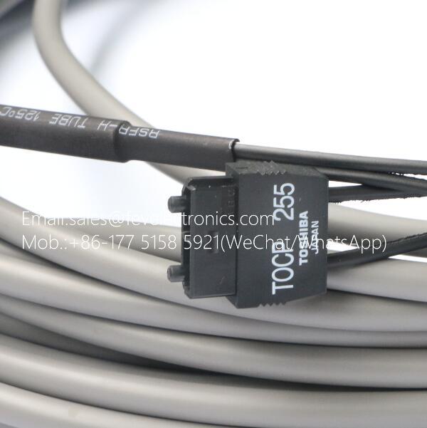 TOCP 255 Toshiba Optical Fiber Cable