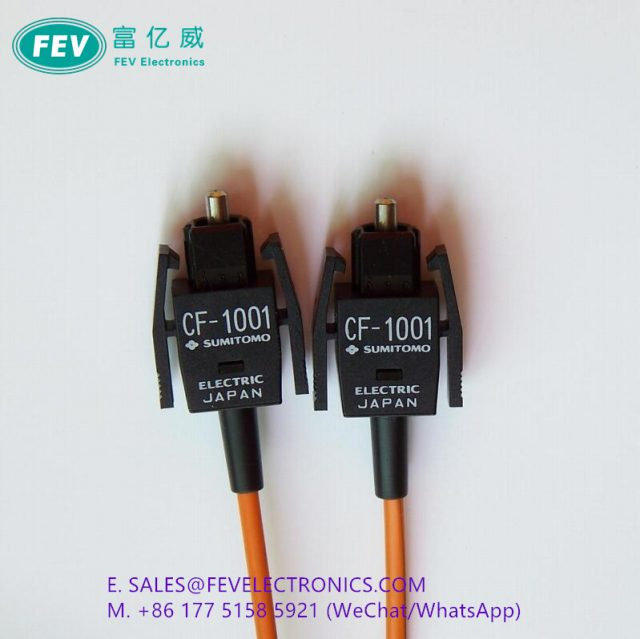 CF-1001 SUMITOMO ELECTRIC JAPAN Optical Fiber Cable